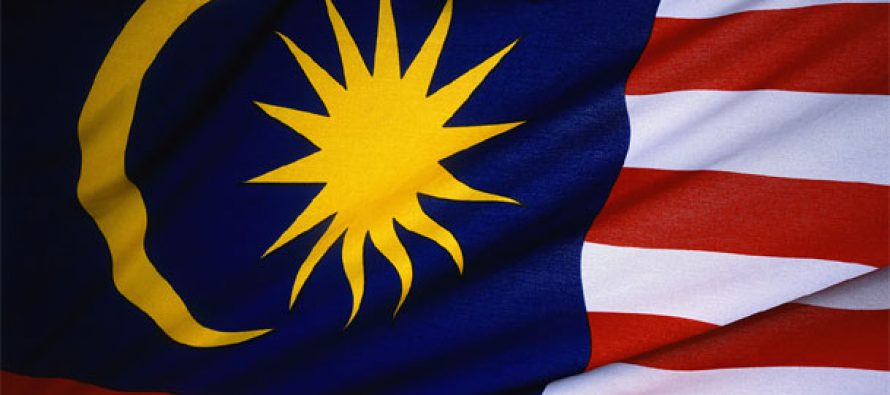 President Pranab greets Malaysian king on its national day