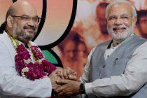 NDA will seek to fulfil 130 cr Indians' dreams: Modi