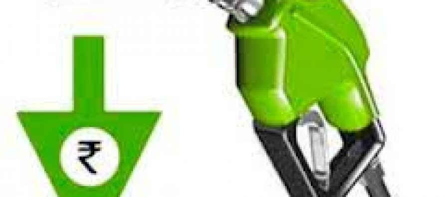 More petrol diesel cuts likely as crude dips to $80 a barrel