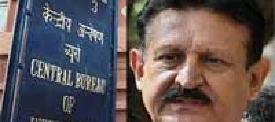 Tejinder Singh in custody in Tatra case