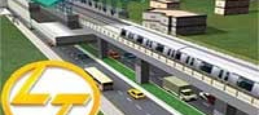 Metro project in Ahmedabad cleared