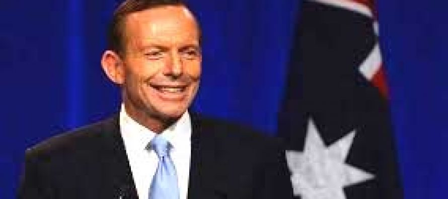 Nuclear deal likely during Australia PM Abbott's visit