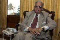 Ex-Goa, Maharashtra governor Mohammed Fazal dead