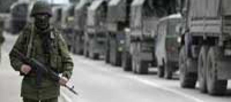 Russia announces military drills ahead of NATO summit