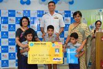 State Bank of India launches 'Pehla Kadam' and 'Pehli Udaan'