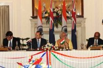 India, Australia ink civil nuclear deal