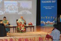 Make India a hub for exporting teachers: Modi