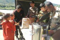 Military rescues Kashmiris, flood fury kills 160