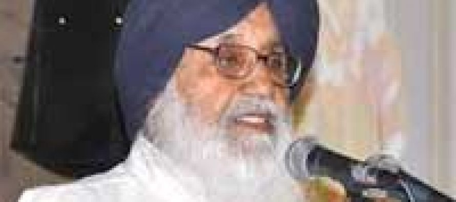 Punjab seeks Rs.1.02 lakh crore bailout from Centre