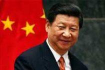 Xi leaves for Cambodia, Bangladesh, BRICS summit