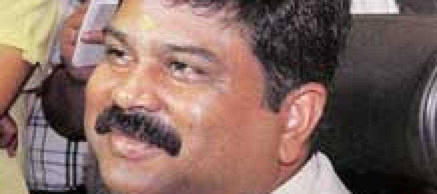 Report on ONGC-Reliance gas dispute by June: Pradhan