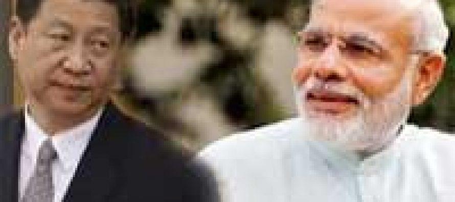Security blanket thrown for Modi, Xi visit