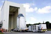 NASA's human spacecraft set for December flight