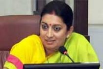 Meghalaya to be helped to develop textile sector: Irani