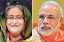 Hasina, Modi to meet in US