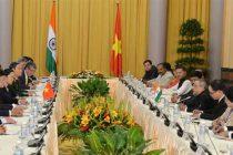 India, Vietnam ramp up ties, ink seven agreements