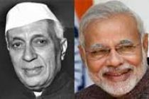 Nehru to Modi: the riverfront diplomacy