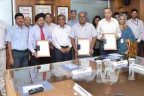 PFC CAS Signs MoU with IREDA