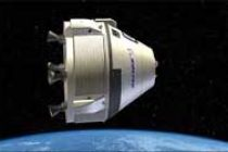 Boeing may get NASA contract for space taxis: WSJ