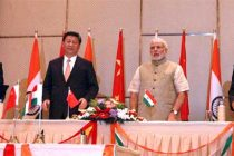 PM and Chinese President Xi Jinping witness signing of 3 MoUs in Ahmedabad
