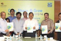GAIL releases its fourth Sustainability Report