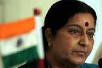 2014 was India's year of 'breakthrough diplomacy': Sushma