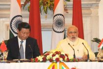 Border concerns dominate talks as India, China give fillip to trade, investment