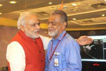 India makes history, enter Mars orbit in maiden attempt