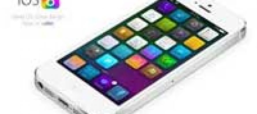 Apple launches new update of iOS8 with problems resolved