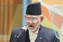 Nepal Prime Minister backs India's bid for permanent seat on UN Security Council