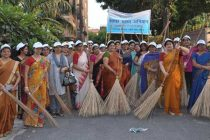 NTPC  Ladies Club powers the Swatchh Bharat Mission