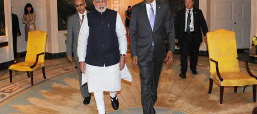 'Chalein saath saath', US tells India