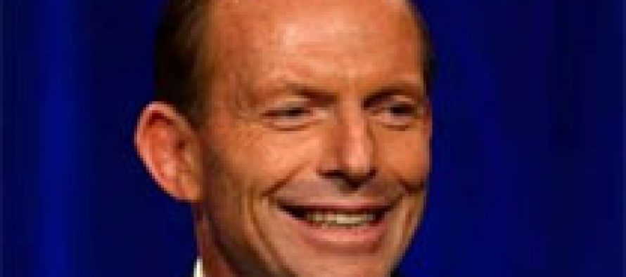 N-cooperation deal likely with India: Tony Abbott