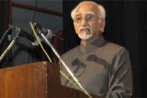 India to expand anti-terrorism cooperation with Brunei: Ansari