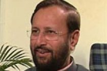 India to take on twin challenges of fighting poverty, climate change : Javadekar