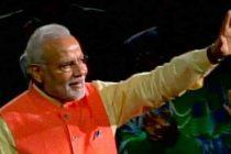 Screws tightened to ensure fund utilisation in Kashmir : Modi