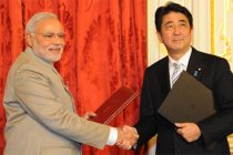 India, Japan to elevate strategic partnership