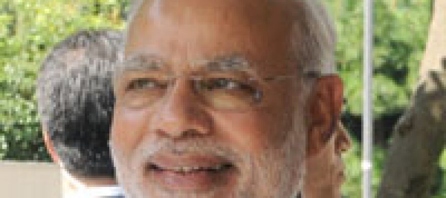 Modi wants Japanese language to be taught online