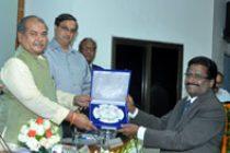 WAPS honoures Neyveli Lignite with a Prestigious Productivity Award