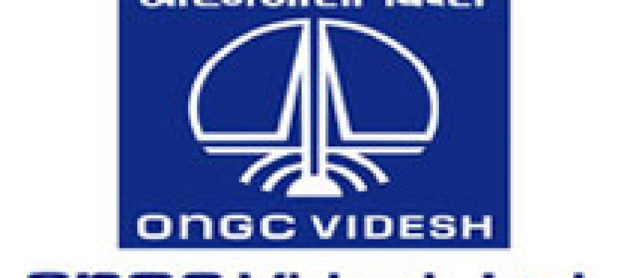 OVL, PetroVietnam ink pact for exploring 2 blocks off Vietnam