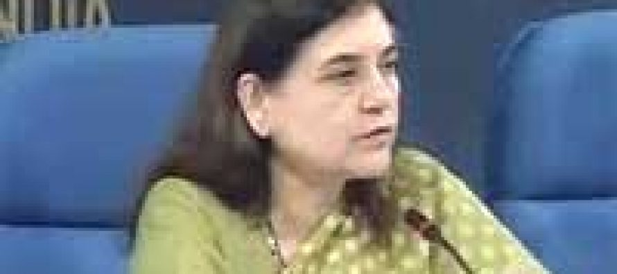 New pension scheme will raise workers' security: Maneka