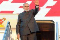 Modi visit very successful: US think tank