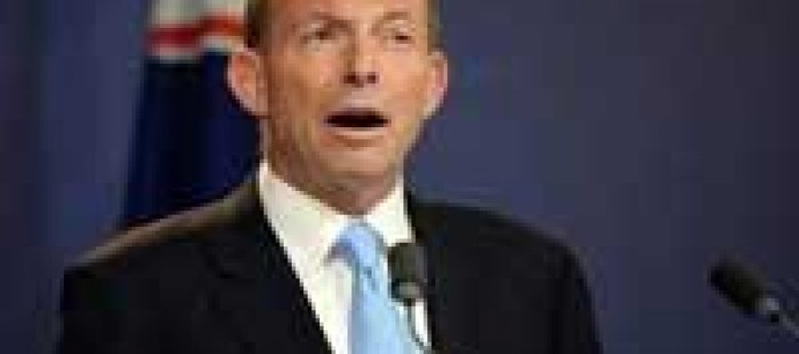 Australian PM hints at greater involvement in Iraq
