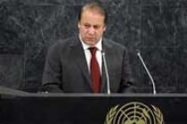 Pakistan again raises Kashmir in UN
