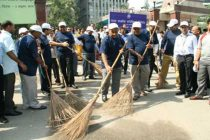 PFC Organizes a special function to mark launch of the 'Swachh Bharat' Campaign