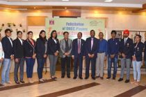 ONGCians contribute 15 medals to India's overall tally of 69 at Asian Games 2018