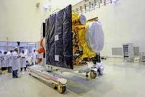 India prepares to launch its third navigation satellite