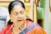 Rajasthan to hold roadshows to attract investment