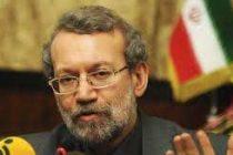 N-deal could help end regional chaos: Iran speaker