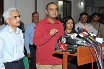 India, Switzerland agree on sharing of black money information
